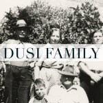 Dusi Family Zinfandel Grape Growers