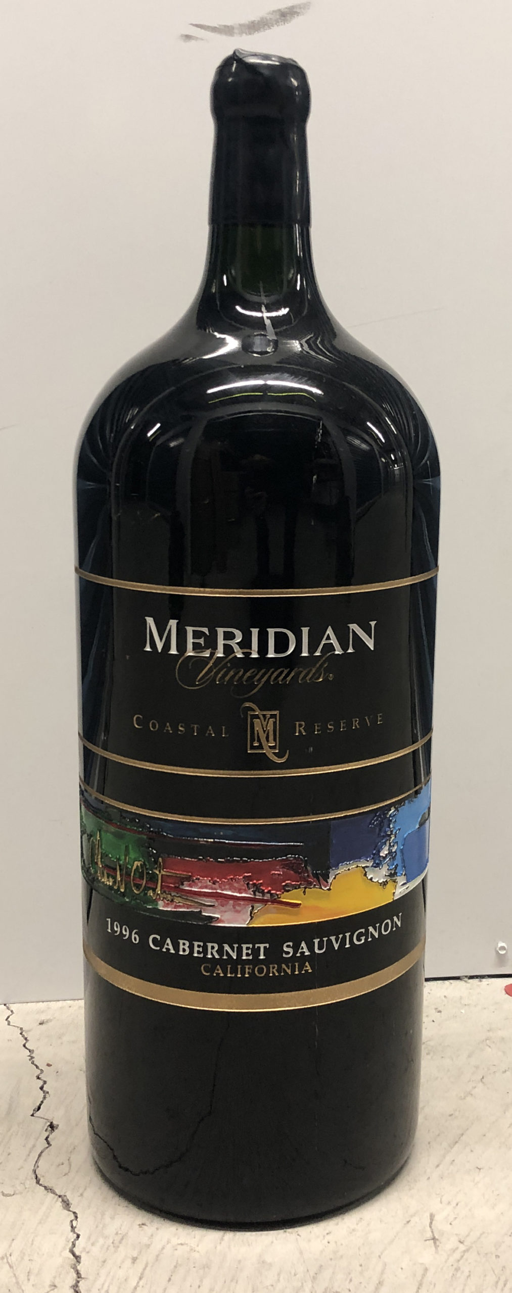 Meredian 1996 23 inches high