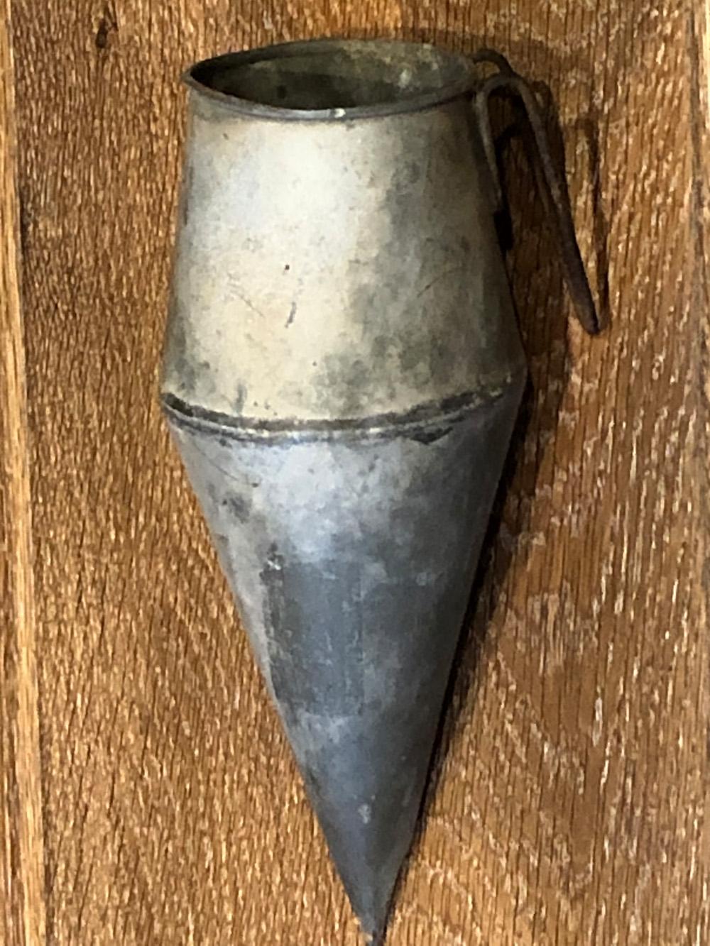 Field tool holder