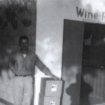 The First Tasting Room on United States Highway 101
