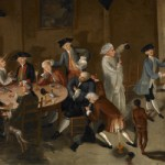 Drinking Customs 1630-1830: Why Temperance and Prohibition Became Important