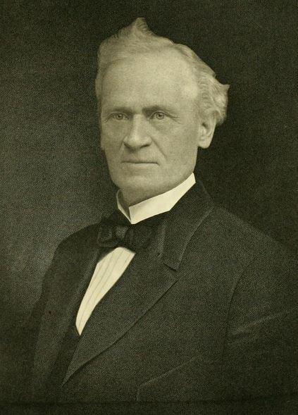Charles Edgar Welch (1852-1926)