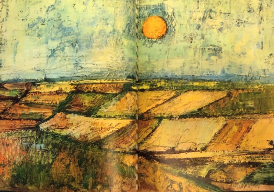 Nicolas Catalogue: Sous le Signe de L'Ete de la Saint-Martin/Under the Sign of the Summer of Saint Martin