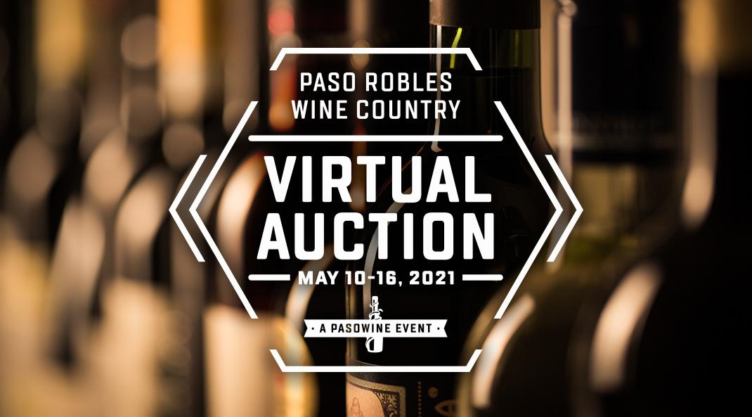 2021 Paso Robles Wine Auction