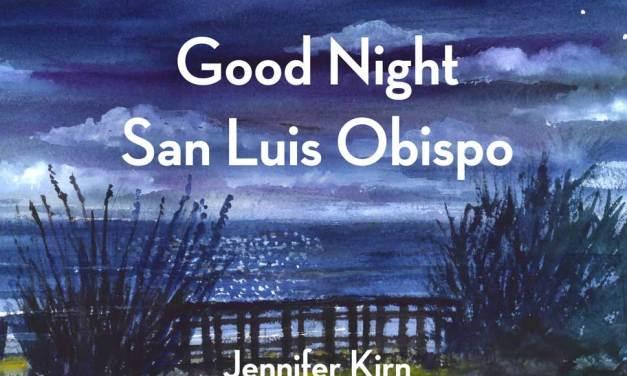 Book Review: Good Night San Luis Obispo