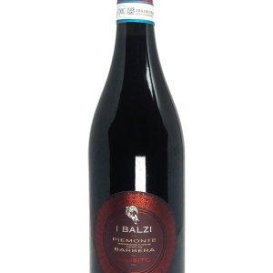 I Balzi - Piemonte Barbera