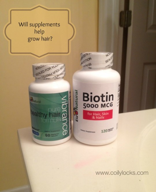 biotin review healthy hair
