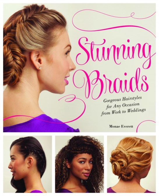 Stunning Braids Cover