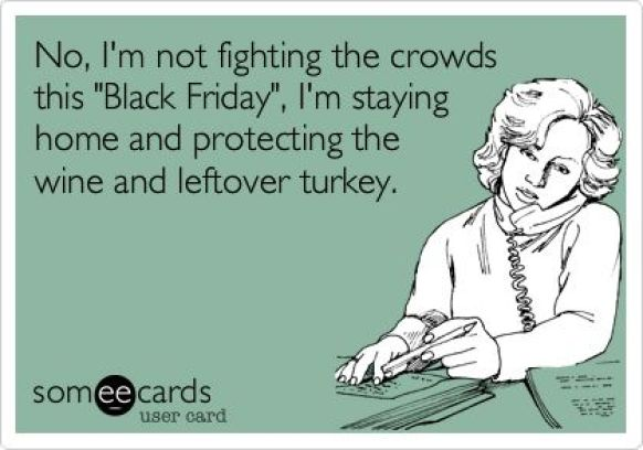 turkey and wine