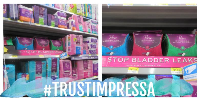 Trust Impressa Alisha
