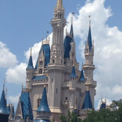 The Best Disney Quick Service Dining