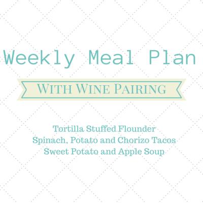 Dinner and Drinks: Week 3