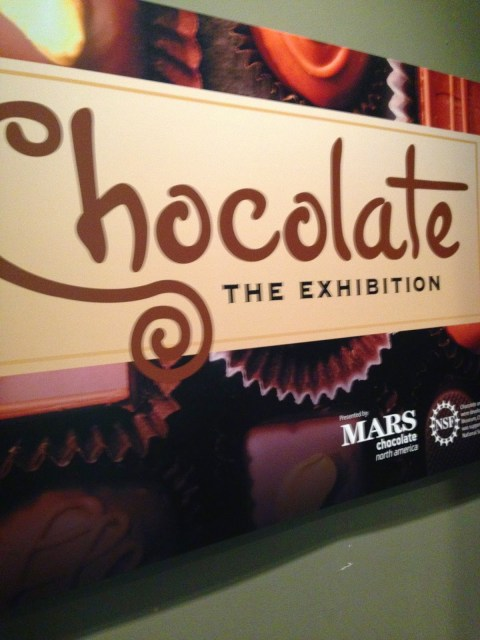 Chocolate Academy of Natural Sciences