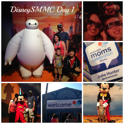 Favorite Moments From Disney Social Media Moms Celebration
