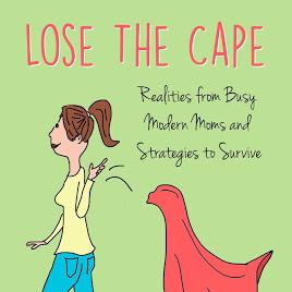 Lose The Cape