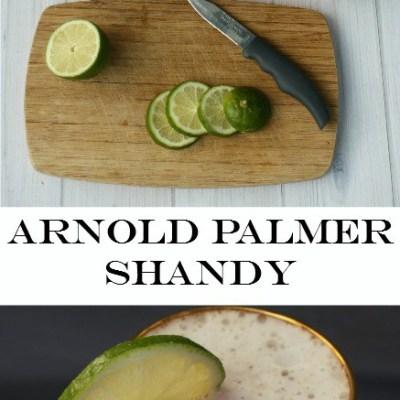Arnold Palmer Shandy