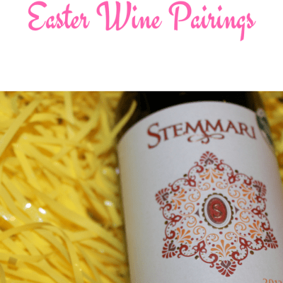 Traditional Sicilian Easter Wine Pairings