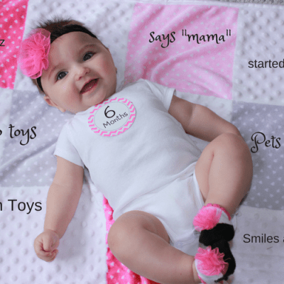 State of Grace – 6 Months Old