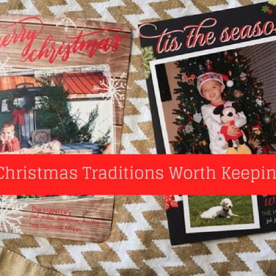 Christmas Traditions Worth Keeping