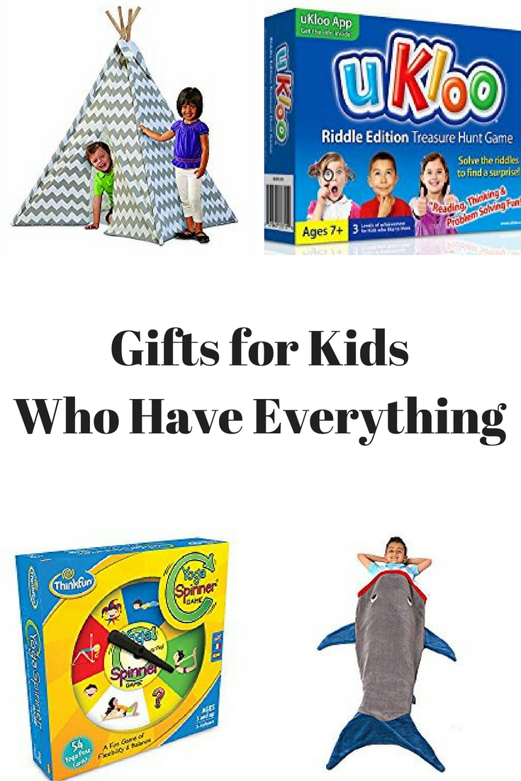 Unique gifts for kids who have everything wine in mom for Gift ideas for mom who has everything
