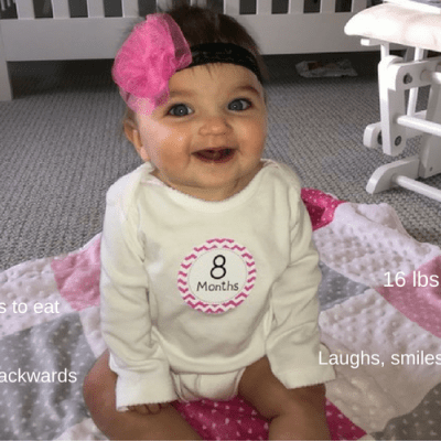 State of Grace – 8 months