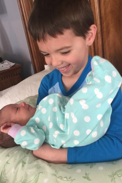 Coping with Colic: A Formula for Happiness