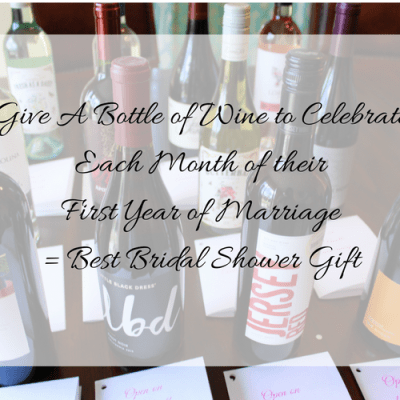 Best Bridal Shower Gift Everyone will Love