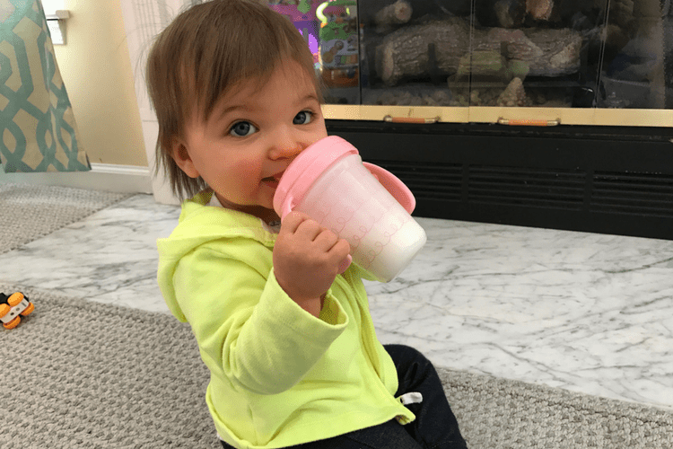 sippy cup for toddlers
