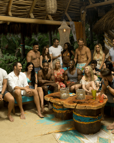 What you Missed on Bachelor in Paradise Season 4 week 1
