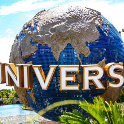 FAQs About Universal Orlando Resort