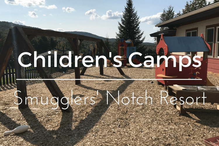 Smugglers' Notch Children's programs