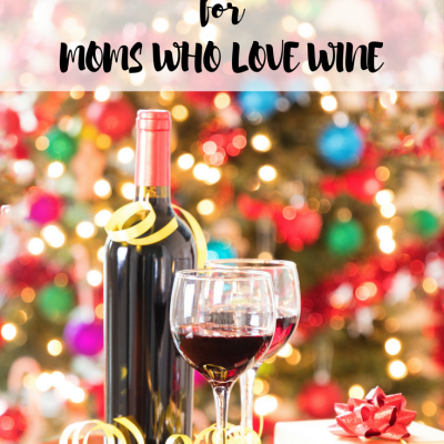 20 Gifts for Moms who Love Wine