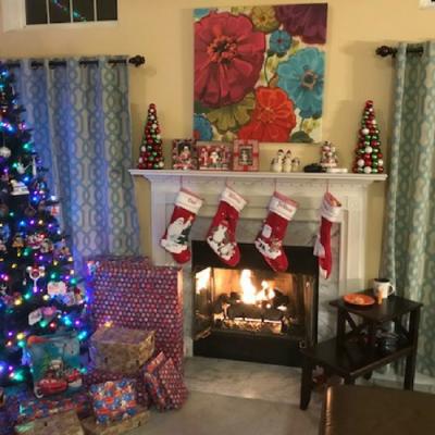 This Christmas 2017