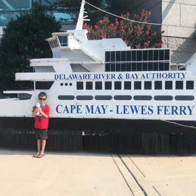 Why Your Next Trip Should Include the Cape May Lewes Ferry