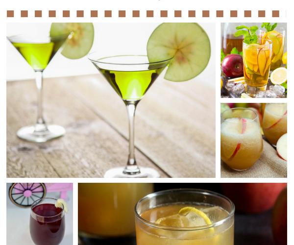 20 Amazing Apple Cocktails