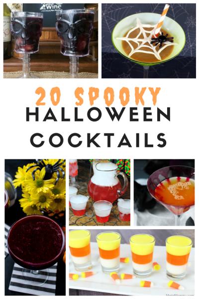 20 Spooky Halloween Costumes
