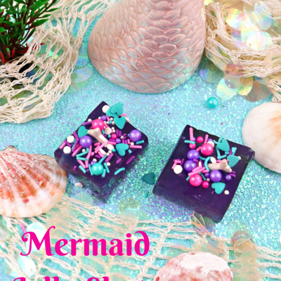 Mermaid Jello Shots: Your Summer Party Must Have
