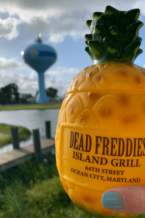 Dead Freddies Restaurant