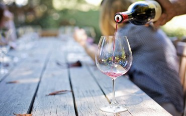 Wines You Need to Try  This Summer – Patio Reds, Whites, & Roses