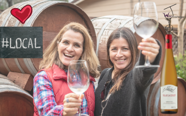 Love Local – Vineland Estates, A Niagara Winery with German Roots