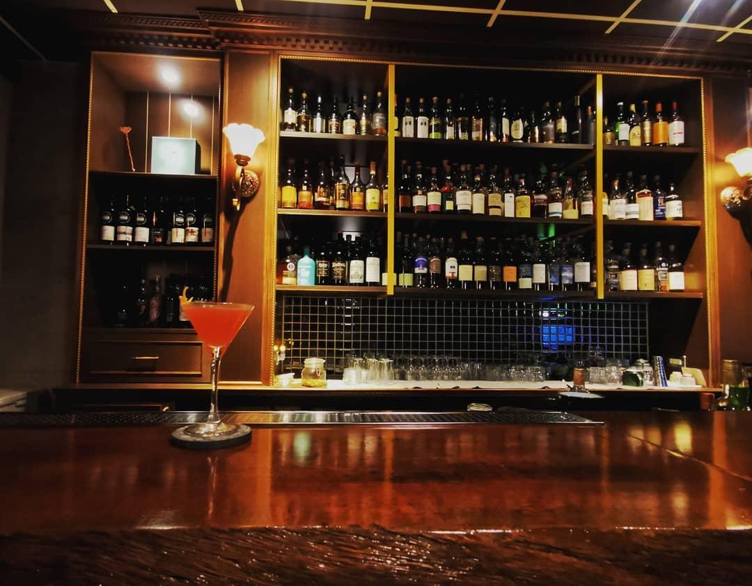 來到宜蘭也要不醉不歸!4間宜蘭在地人推薦酒吧,不再好山好水好無聊|萬聖節,萬聖節跑趴,宜蘭,宜蘭酒吧 ...