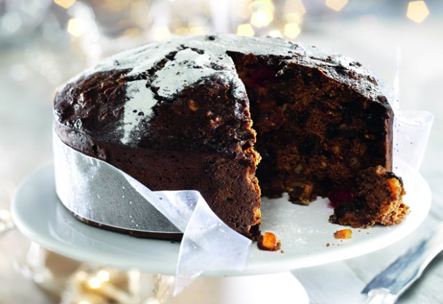 www.wineloversbox.co.uk – Christmas cake recipe