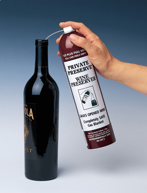Using Inert Gases in Winemaking – WMA029 – Winemaker's Academy