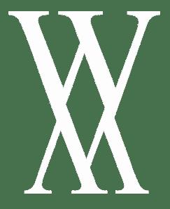 Logo de wine masson blanc sans légende.