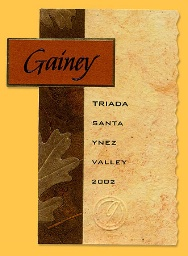 Gainey Triada