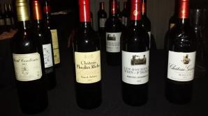 French wines #4 at KFWE LA