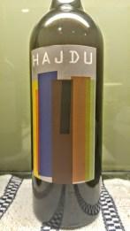 2012 Hajdu Cabernet Franc