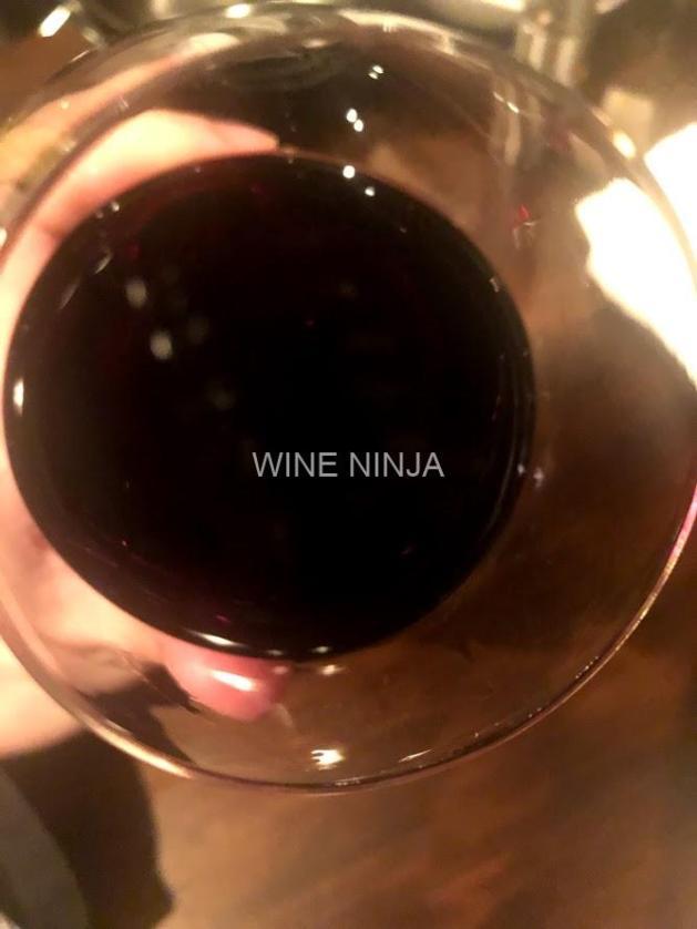 北条ワイン醸造所/Hojyo Wine 砂丘 赤2014