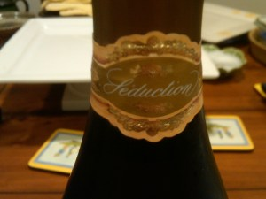 Charles Ellner Brut Seduction 1999 - second