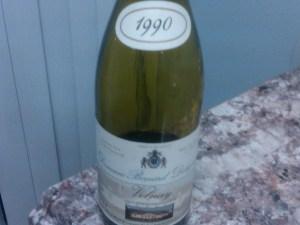 Delagrange Volnay 1990